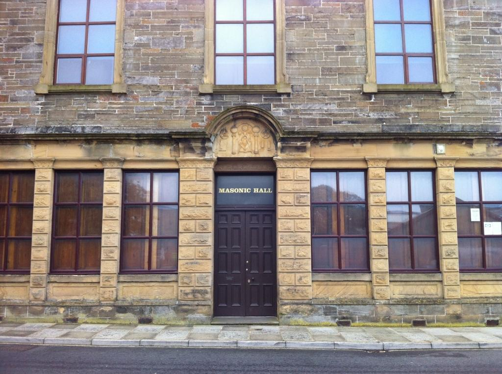 Masonic Hall Kirkwall 3