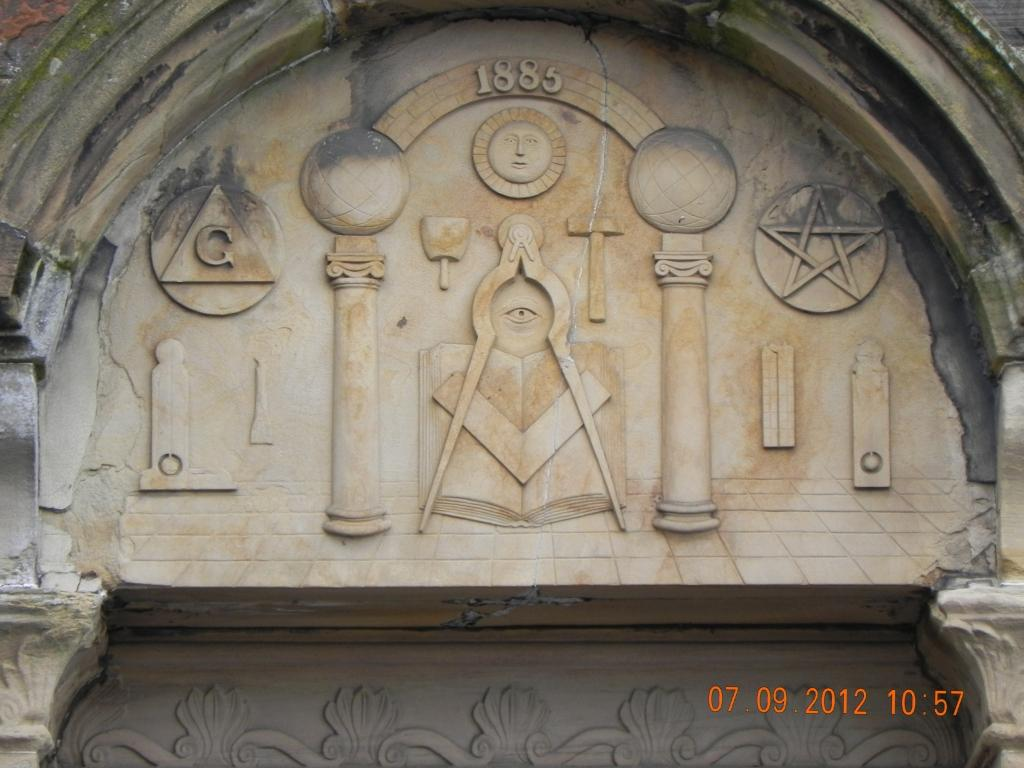 Masonic Hall Kirkwall 2